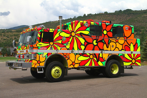 Colorado Fire Apparatus